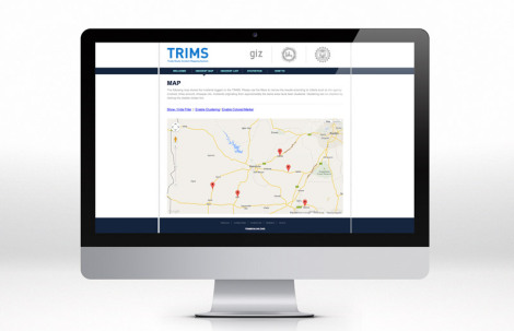 Trade Route Incident Management System (TRIMS)