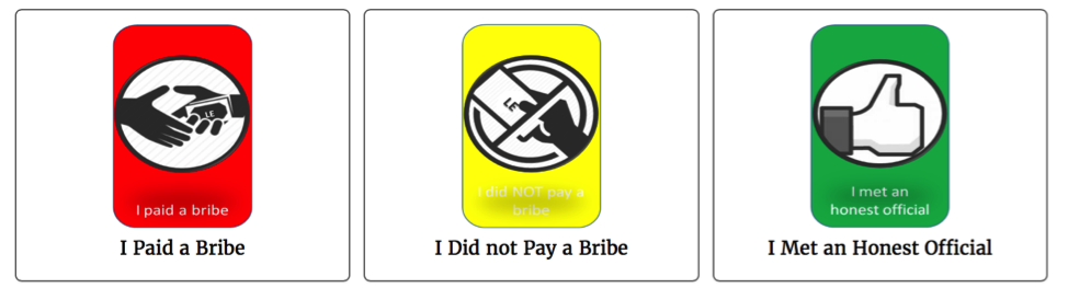 Pay no Bribe (PNB)